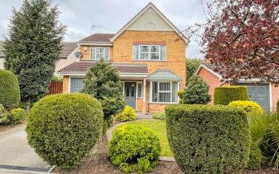 Newlands Road, Forest Town, Nottinghamshire, NG19