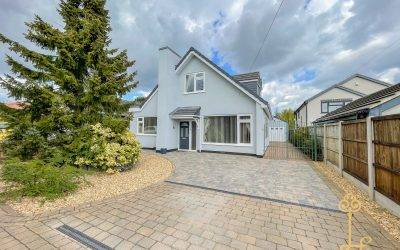 Lime Grove, Mansfield, Nottinghamshire, NG19