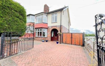 Swaddale Avenue, Chesterfield, Derbyshire, S41