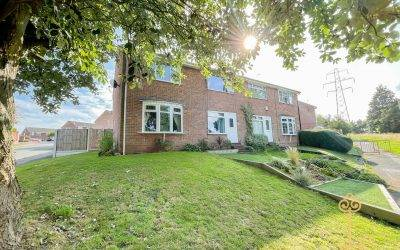 Rowan Close, Mansfield, Forest Town, Nottinghamshire, NG19