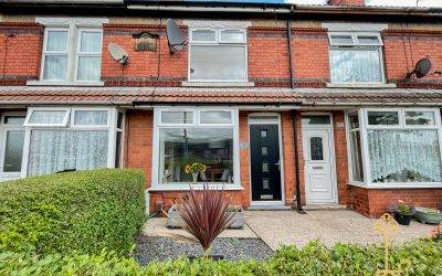 Station Road, Sutton-In-Ashfield, Nottinghamshire, NG17