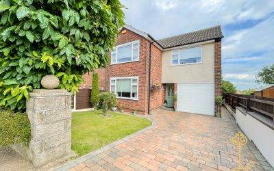 Cardale Road, Mansfield, Nottinghamshire, NG19